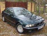 BMW 523, 2.3 l., sedanas