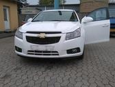 Chevrolet Cruze, 1.8 l., sedanas