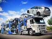 Automobilų gabenimas