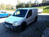 Ford Transit Connect, 1.8 l., komercinis