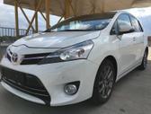 Toyota Verso, 2.2 l., vienatūris