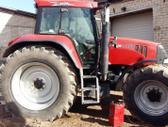 Case CVX150 Dismantled for spare pa, Тракторы