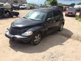 Chrysler PT Cruiser по частям. Dirbame nuo 9h iki 18h