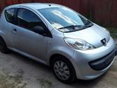 Peugeot 107 for parts. +37068777319 s.batoro g. 5, vilnius, 8:30-