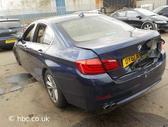 BMW 520 rezerves daļās. Bmw 520d 135kw 2011metu dalimis sport