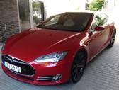 Tesla Model S, hatchback