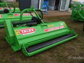 Talex Žolės smulkintuvai, hay mowers / conditioners