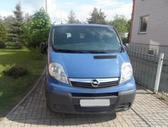 Opel Vivaro. Automobilis dar neisardytas! taikome detalem