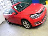 Volkswagen Golf. Dėl dalių skambinkite +370 601 801 26   dalis