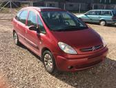 Citroen Xsara Picasso for parts. Dirbame nuo 9h iki 18h.