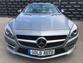 Mercedes-Benz SL500, 4.7 l., kabrioletas
