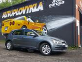 Volkswagen Golf, 2.0 l., Хэтчбек