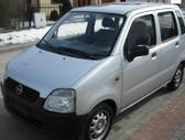 Opel Agila. !!!europa!!!  automobilis dar neisardytas! taikome