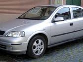 Opel Astra. Auto dar neisardytas! taikome detalem garantijas,