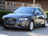 Audi A3, 1.4 l., Хэтчбек