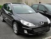 """Peugeot 407. Uab""""detalynas"""" naudotos automobilių dalys. nemėžis,"""
