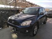 "Toyota RAV4 по частям. Uab ""dėvautoda"" įm.k. 304446362 pvm"