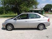 Toyota Prius. Europa!!! auto vazioja galima patikrint varikli...