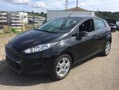 Ford Fiesta, 1.0 l., hečbekas