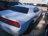 Dodge Challenger, 5.7 l., kupė (coupe)