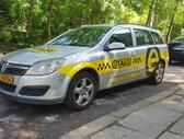 Opel Astra, 1.9 l., universalas