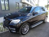 Mercedes-Benz ML500, 4.7 l., visureigis
