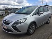 Opel Zafira tourer, vienatūris