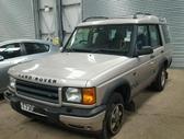 Land Rover Discovery. Diskovery 2.5d , 7 vietos