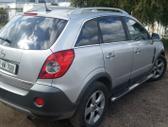 Opel Antara, 2.0 l., hečbekas