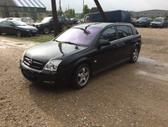 Opel Signum по частям. Dirbame nuo 9h iki 17h