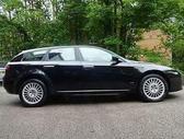 Alfa Romeo 159 по частям. Skambinti siais numeriais +37060200711;