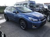 Subaru XV, 2.0 l., visureigis