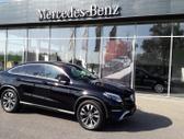 Mercedes-Benz GLE Coupe 350, 3.0 l., kupė (coupe)