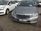 Mercedes-Benz E250, 2.1 l., sedanas