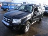 Ford Ranger. доставка бу запчастей с разтаможкой в минск (рб) ...