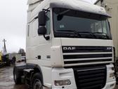 DAF FT XF105, semi-trailer trucks