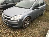 """Opel Astra. Uab""""detalynas"""" naudotos automobilių dalys. nemėžis,"""