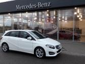 Mercedes-Benz B180, 1.5 l., vienatūris