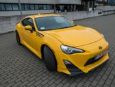 Toyota GT 86, 2.0 l., Купе (coupe)