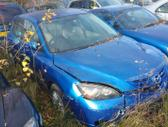Mazda 3, hatchback