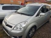 Toyota Corolla Verso for parts