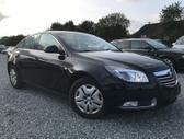 Opel Insignia dalimis. Europa iš šveicarijos(ch) возможна достав