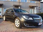 Opel Insignia, 2.0 l., Универсал