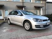 Volkswagen Golf, 1.6 l., Универсал