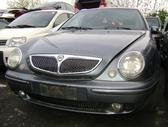 Lancia Lybra for parts. Lybra kebulo dalys
