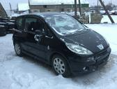 Peugeot 1007 for parts. Dirbame nuo 9h iki 17h