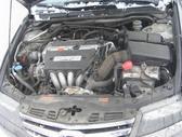 Honda Accord. Originalios devetos kebulu ir vaziuokles dalys