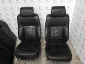BMW X5 dalimis. Bmw e53 x5 2000-2006m.  juodas odinis comfort