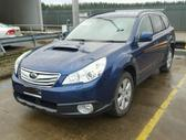 Subaru Outback по частям