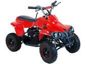 ATV Farmer 50cc, keturračiai / triračiai